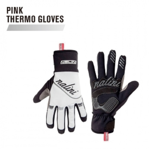 PINK THERMO GLOVES 겨울장갑
